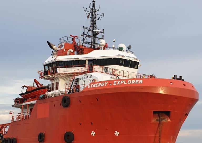 Synergy Marine – Vessel Services Shipping Malaysia, Synergy Marine