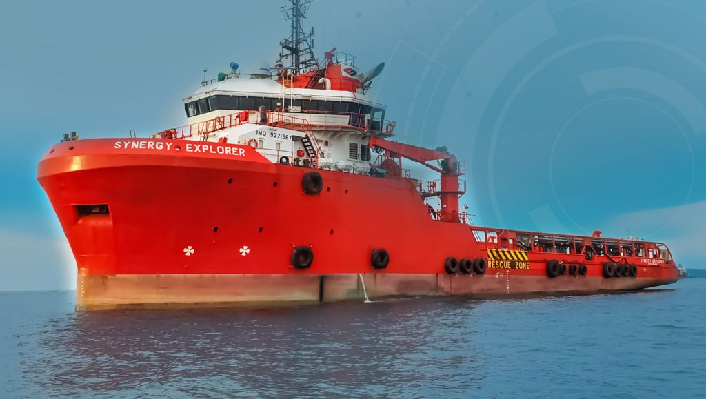 Synergy Marine – Vessel Services Shipping Malaysia, Synergy